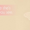 Download the only one you see cover, the only one you see cover  Wallpaper download for Desktop, PC, Laptop. the only one you see cover HD Wallpapers, High Definition Quality Wallpapers of the only one you see cover.