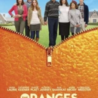 The Oranges 2012 Poster Wallpapers