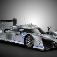 The Peugeot 908 Hybrid Race Hd Wallpapers