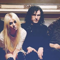 The Pretty Reckless Cover
