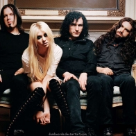 The Pretty Reckless Wallpaper