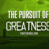Download the pursuit of greatness cover, the pursuit of greatness cover  Wallpaper download for Desktop, PC, Laptop. the pursuit of greatness cover HD Wallpapers, High Definition Quality Wallpapers of the pursuit of greatness cover.
