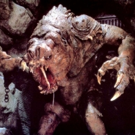 The Rancor Wallpaper