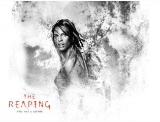 The Reaping Wallpaper