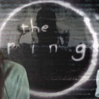 The Ring Horror Wallpaper