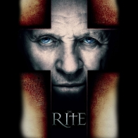 The Rite Movie Anthony Hopkins Wallpaper