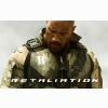 The Rock In Gi Joe 2 Retaliation Wallpapers