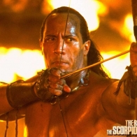The Scorpion King Wallpaper