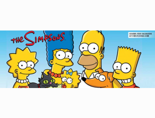 The Simpons Cover