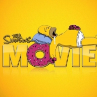 The Simpsons Movie Wallpapers