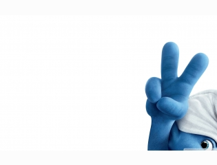 The Smurfs 2 Movie New Hd Wallpapers