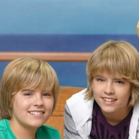 The Suite Life Cover
