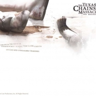 The Texas Chainsaw Masacre The Beginning Wallpaper