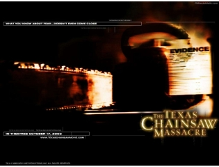 The Texas Chainsaw Masacre Wallpaper