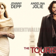 The Tourist Wallpaper