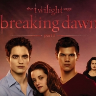 The Twilight Saga Breaking Dawn Part 1 Wallpaper 13