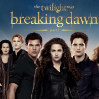 The Twilight Saga Breaking Dawn Part 2 Wallpapers