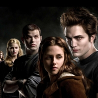 The Twilight Saga Wallpapers