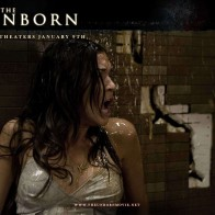The Unborn Movie Wallpaper