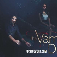 The Vampire Diaries Cover