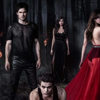 The Vampire Diaries Season 5 2013