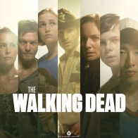 The Walking Dead Hd Wallpapers
