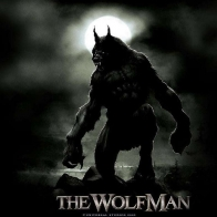 The Wolfman Wallpaper