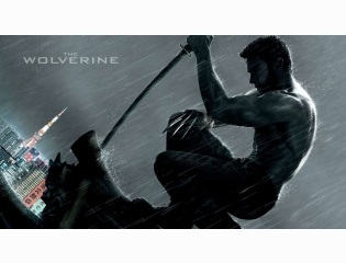 The Wolverine Hd Wallpapers