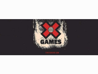 The X Games Cover