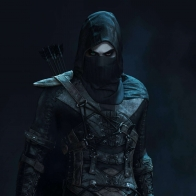 Thief 2014 Wallpaper