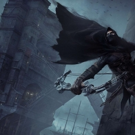 Thief Game 2014 Hd Wallpaper