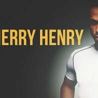 Thierry Henry Cover