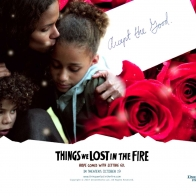 Things We Lost In The Fire Wallpaper