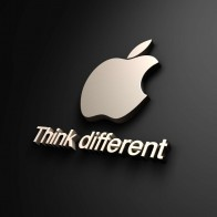 Think Different Apple Wallpapers