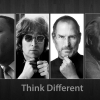 Download think different wallpaper