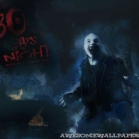 Thirty Days Of Night Wallpaper