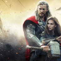 Thor The Dark World Movie