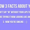 Download three facts about you cover, three facts about you cover  Wallpaper download for Desktop, PC, Laptop. three facts about you cover HD Wallpapers, High Definition Quality Wallpapers of three facts about you cover.