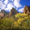 three patriarchs zion national park,nature landscape Wallpapers, nature landscape Wallpaper for Desktop, PC, Laptop. nature landscape Wallpapers HD Wallpapers, High Definition Quality Wallpapers of nature landscape Wallpapers.