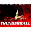 Thunderball Wallpaper