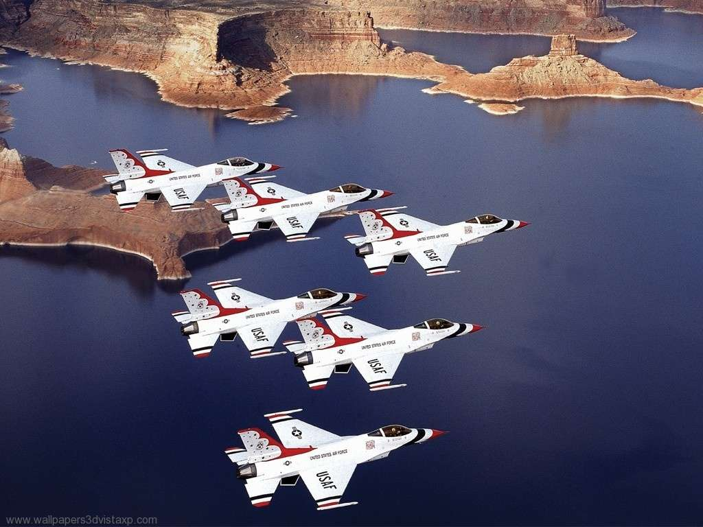 thunderbirds images wallpapers hd - photo #14
