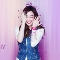 Tiffany Hwang 1 Wallpapers