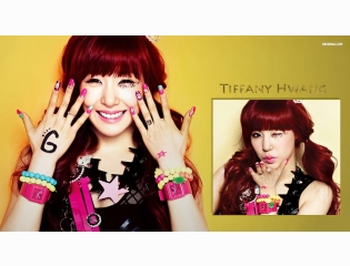 Tiffany Hwang 3 Wallpapers