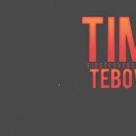 Tim Tebow Cover