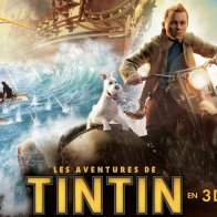 Tintin In French Wallpapers