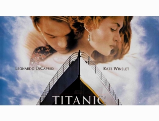 Titanic Movie Wallpapers