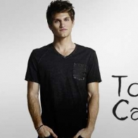 Toby Cavanaugh Pretty Little Liars Cover