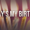 Download todays my birthday cover, todays my birthday cover  Wallpaper download for Desktop, PC, Laptop. todays my birthday cover HD Wallpapers, High Definition Quality Wallpapers of todays my birthday cover.