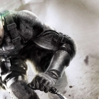 Tom Clancy 039 S Splinter Cell Blacklist Game