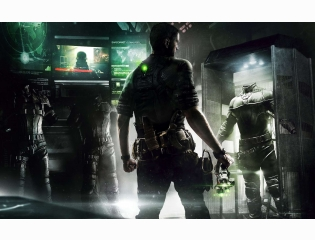 Tom Clancy 039 S Splinter Cell Blacklist